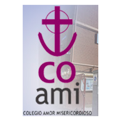 Madrid COLEGIO Amor Misericordioso