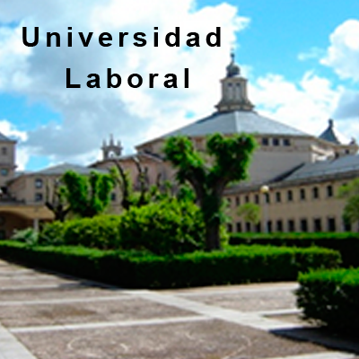 Zamora IES Universidad Laboral